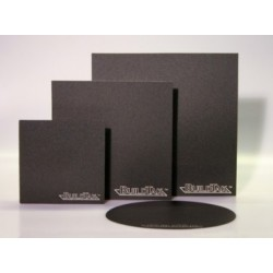 "BuildTak 165x165mm (6,5"" x 6,5"")"