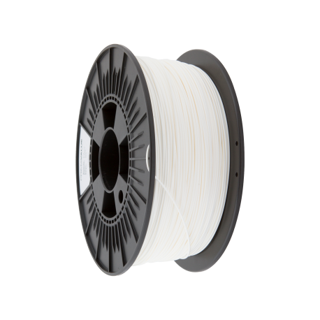 PrimaValue PLA Filament - 1.75mm - 1 kg spool - Blanc