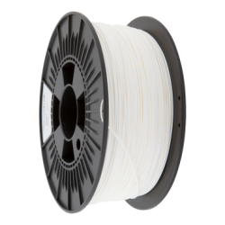 PrimaValue PLA Filament - 2.85mm - 1 kg spool - Blanc