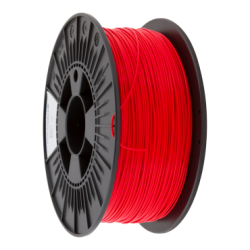 PrimaValue ABS Filament - 1.75mm - 1 kg spool - Rouge