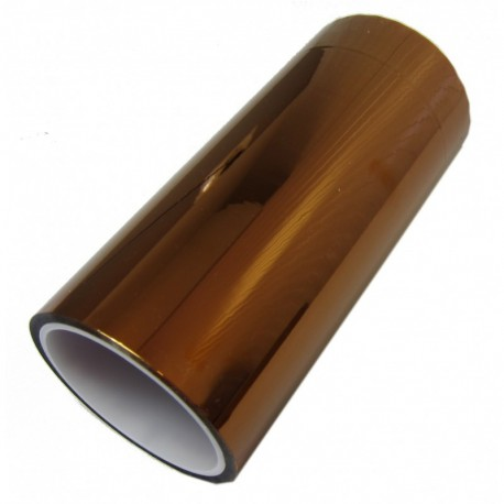 Polyimide Tape Heat Resistant Extra Supwerwide 200mm x 32m