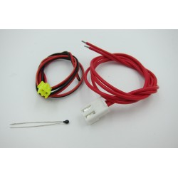 P120 HBP cable and sensor set