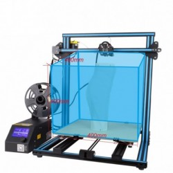 Creality CR-10-S4 - 400*400*400mm – Massive 3D printer size