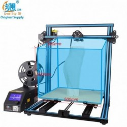 Creality CR-10-S5 500*500*500mm – Large 3D printer