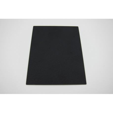 P120 V4 Steel plate for the hot-bed