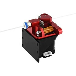 Creality 3D CR-10S Pro Extruder Gear Upgrade