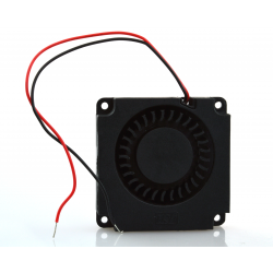 Wanhao D12 turbo fan 24V/4010, wire length 120mm